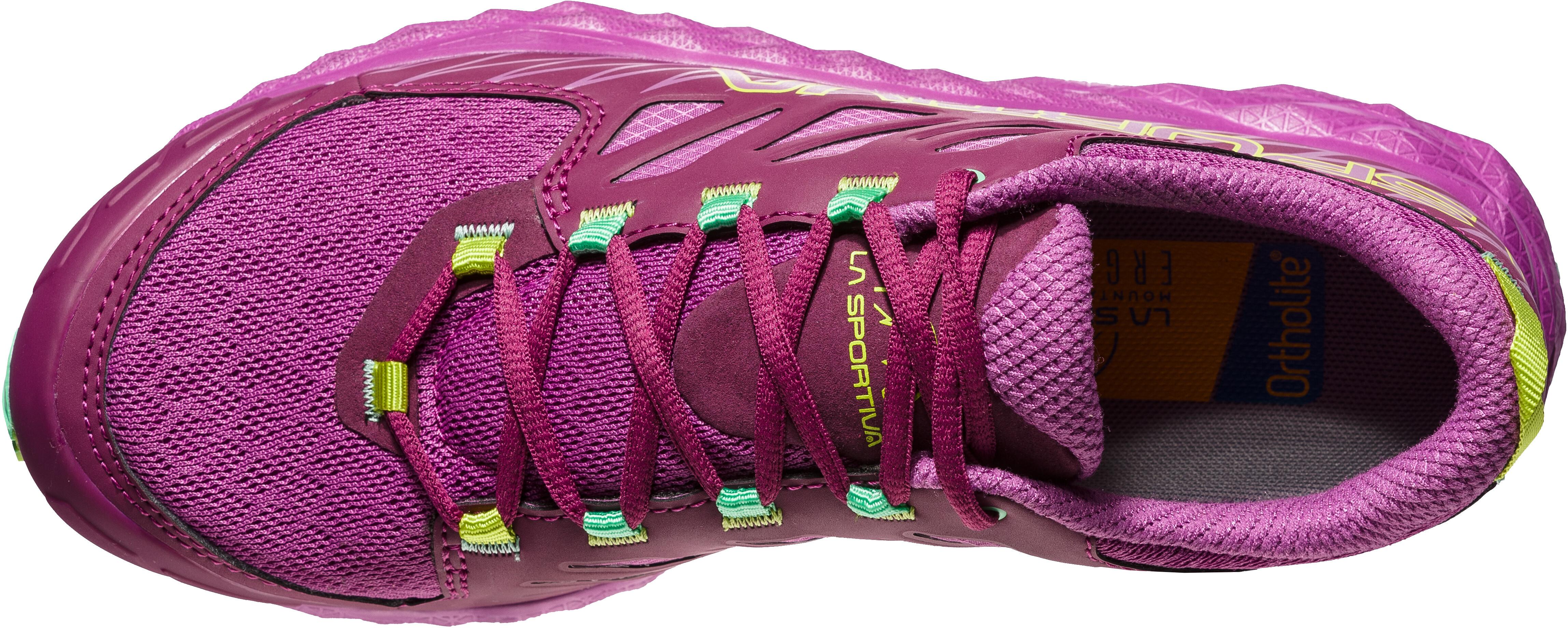 c311b7da6ccd6 La Sportiva Lycan - Zapatillas running Mujer - violeta